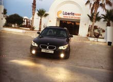 Used condition BMW 530 2005 with 150,000 - 159,999 km mileage
