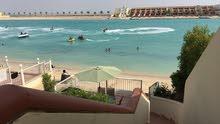 دره العروس شاطئ البردايس