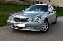 Automatic Mercedes Benz C 230 for sale