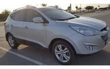 Available for sale!  km mileage Hyundai Tucson 2014