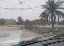 السلام عليكم قطعة أرض للبيع شط العرب الكباسي الكبير قرب مدرسه قريش