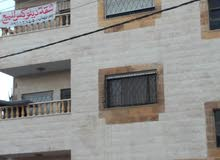 Second Floor  apartment for sale with 4 rooms - Amman city Umm Nowarah