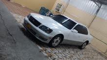 Lexus LS 1997 For Sale