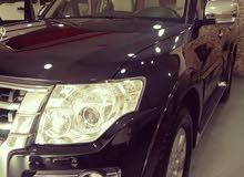 Mitsubishi Pajero 2015 - Automatic