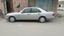 Mercedes Benz E 350 1996 - Basra
