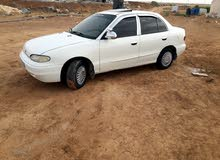 For sale a Used Hyundai  1994