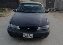 Available for sale! 10,000 - 19,999 km mileage Daewoo Cielo 1996