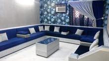 جلسات عربية بأشكال وألوان حسب طلبك