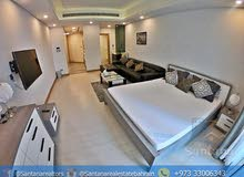 Executive Studio Fully Furnished Suite For Rental in Juffair