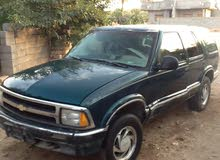 Used Chevrolet Blazer for sale in Al-Khums