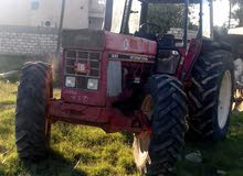 a Used Tractor is for sale