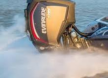 صيانة محركات بحرية