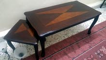 Tables - Chairs - End Tables available for sale directly from owner