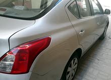 Nissan Sunny 2013 for sale in Ajman