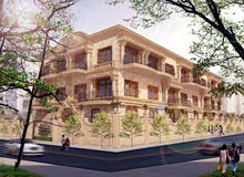 New Apartment of 135 sqm for sale Shorouk City