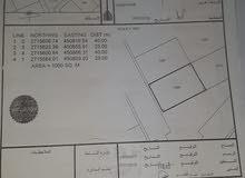 ارض في مدينة الاحلام /لوى /الغزيل