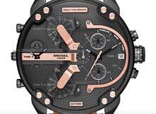 ساعة ديزل DZ7350 اصلية جديدة