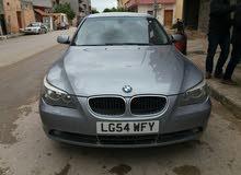 140,000 - 149,999 km mileage BMW 530 for sale