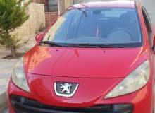 بيجو 207 موديل 2009 ترخيص جديد