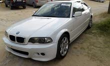 Automatic BMW 2003 for sale - Used - Benghazi city