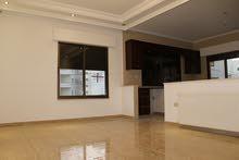 للايجار شقة سوبر ديلوكس في منطقة بين السابع و الثامن 3 نوم مساحة 150 م² - ط اول