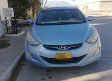 Automatic Hyundai 2012 for sale - Used - Ja'alan Bani Bu Ali city