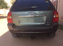 Available for sale! 130,000 - 139,999 km mileage Kia Sportage 2008