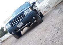 Available for sale! 0 km mileage Jeep Cherokee 2004