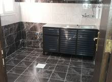 Third Floor  apartment for rent with 2 rooms - Al Ahmadi city Mahboula