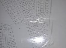 قطعة ارض للبيع في ابو علندا المستنده