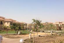 شقة للبيع 135 م بالقسط في القاهرة الجديد
