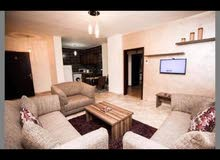 furnished Appartments for rent in Shmeisani