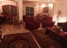 شقة للبيع بمدينة نصر بالمربع الذهبي بمدينة نصر بالقرب من عباس العقاد و مكرم عبيد و مصطفي النحاس