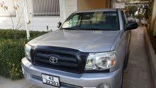 Automatic Toyota Tacuma for sale