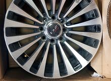 Hyundai left AC control and 14 inch rims