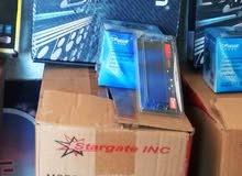 Untie gamer Core i7 Double Graphic Nvidia GTX 2gb DDR5 RAM 10gb