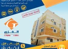 عمارة سكنية جديدة للبيع بحي ثليم