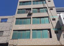 شقق ومكاتب نظيفة للإيجار في منطقة حيوية في خانيونس -شارع جلال-شرق شركة جوال