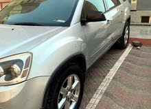 GMC Acadia 2009 in good condition for sale