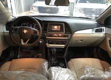 2018 Hyundai Sonata for sale in Baghdad