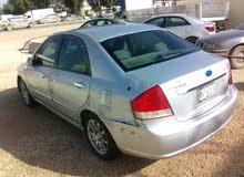 +200,000 km Kia Spectra 2007 for sale