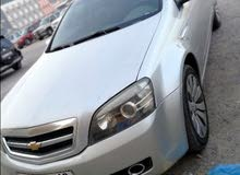 condition Chevrolet Caprice 2008 with  km mileage