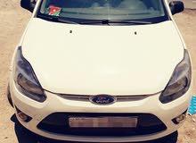 سياره فورد فيجو  موديل 2011 للبيع بداعي السفر بسعر مغري