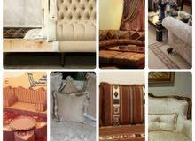 Sofa making & repair