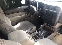 Nissan Patrol 2004 - Ras Al Khaimah