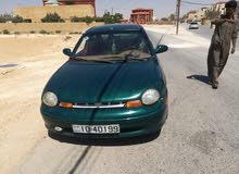 Dodge Neon 1997 For sale - Green color