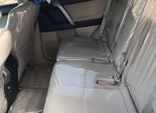 Used condition Toyota Prado 2012 with 110,000 - 119,999 km mileage