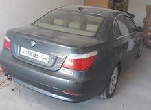 BMW  2010 السيارة فل ماشية 93 الف زواق الدار