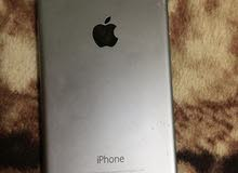iPhone 6 64Gb.     معو كفر و شاحن