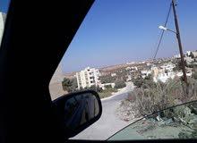 قطعه أرض سكنية في بيت رأس شرق جسر المشاة للبيع بسعر مغري